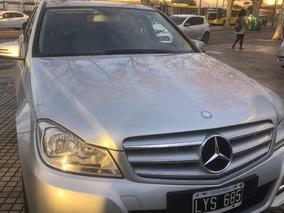 Mercedes-benz Clase C 1.8 C200 City Cgi B.efficiency