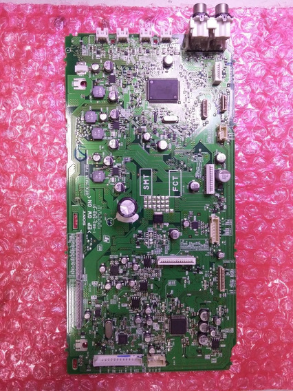Placa Principal System Sony Hcd-gtr888