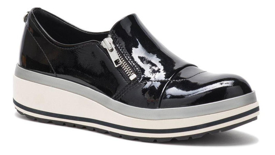 Zapato Mujer Loralei Negro Cat