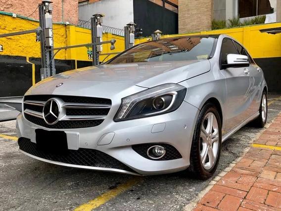 Mercedes Benz A200 1.6