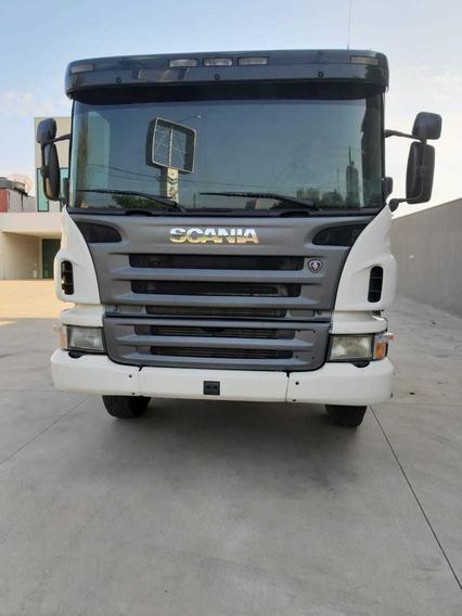 Scania 6x4 2008