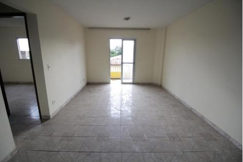 Apartamento Com 1 Dormitório Para Alugar, 60 M² Por R$ 1.100/mês - Vila Parque Jabaquara - São Paulo/sp - Ap0396