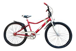 Bicicleta Musetta Rodado 26 Viper S/interés // Richard Bikes