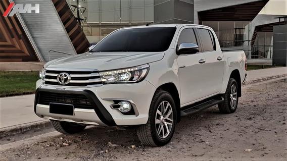 Toyota Hilux Srx 4x4