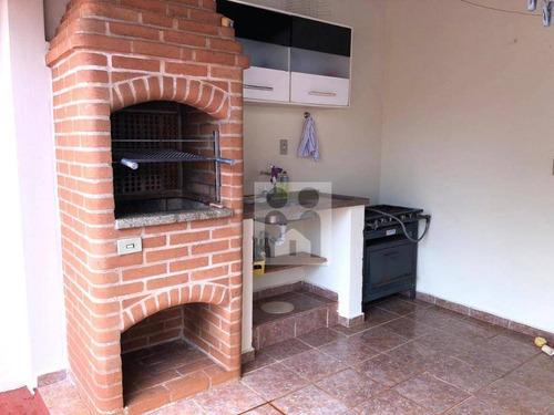 Imagem 1 de 18 de Casa Com 3 Dormitórios À Venda, 125 M² Por R$ 510.000,01 - Residencial Jequitibá - Ribeirão Preto/sp - Ca0842