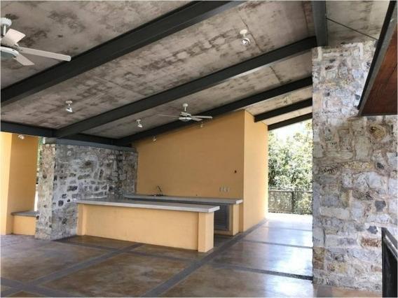 Renta Hermosa Casa En Bugambilias. En Av De Los Leones