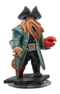 Davy Jones - Piratas Del Caribe / Original Disney Infinity