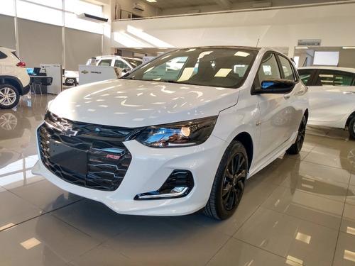 Chevrolet Onix Rs Mt 1.0t Af