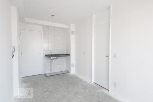 Apartamento À Venda - Liberdade, 1 Quarto,  35 - S892860929