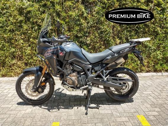 Honda Crf1000 Africa