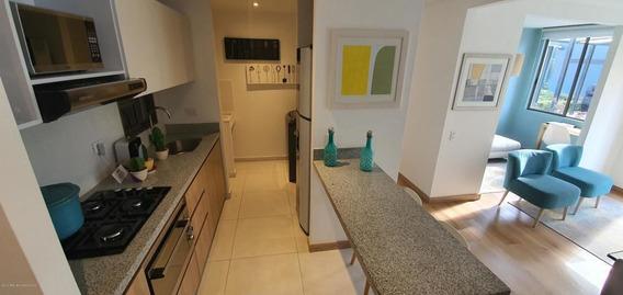 Apartamento En Venta Colina Campestre Mls 20-210 Frg