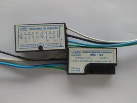 Chave De Partida Eletronica Agc C4