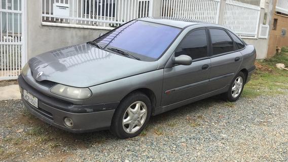 Renault Laguna 2001. Somente Peças