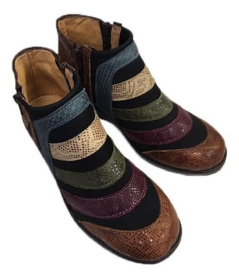 Botas Para Dama 95/colores