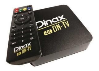 Android Tv Box Smart 4k 1gb Ram 8gb Convertidor Smart Tv