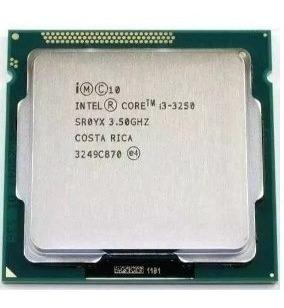 Processador Intel Core I3 3250 3.50 Ghz