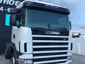Scania R124 380 Toco 4x2 2006= R380 R400 142 114 113 07