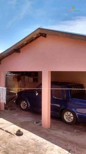 Imagem 1 de 22 de Casa Com 3 Dormitórios À Venda, 171 M² Por R$ 532.000,00 - Parque Bela Vista - Votorantim/sp - Ca0317