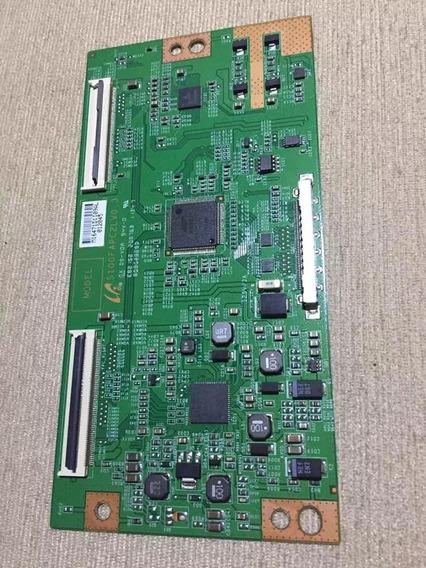 Placa T-con Tv Samsung Ln32d550k7g