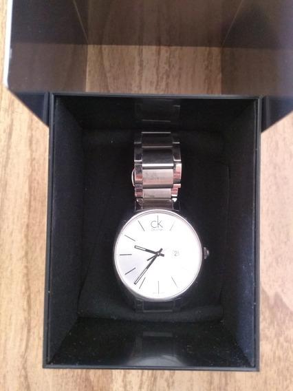 Relógio Calvin Klein Masculino Original