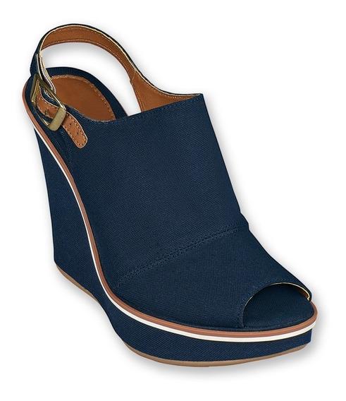 Zapatos Gösh Color Azul Para Dama 23 Al 26. 052dd5