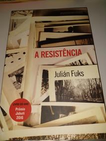 Livro A Resistencia