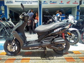 Kymco Agility Fly 125 Modelo 2014 Al Dia Facil Financiación