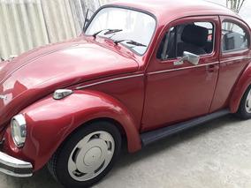 Volkswagen Fusca 1300 Ano 71