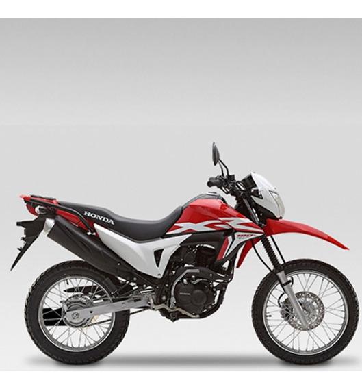Honda Xr 190 L Motolandia