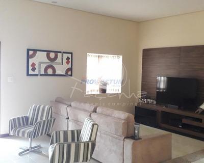 Casa Em Condomínio Terras Do Caribe Em Valinhos - Ca00616 - 33363466