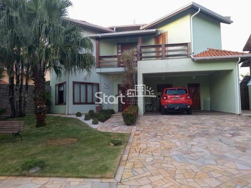 Imagem 1 de 30 de Casa À Venda Em Loteamento Alphaville Campinas - Ca004121