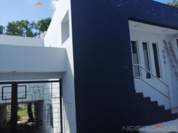 Local En Renta Col. Petrolera Tampico, Tam.
