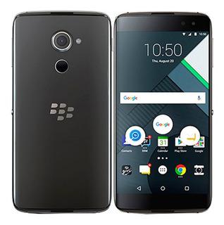 Celular Blackberry Detk60 5.5 Lte 32gb 4gb 21mpx