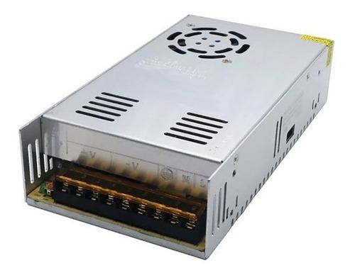 Imagen 1 de 1 de Transformador Fuente De Poder 5v 350w 70a Driver Led Pixel