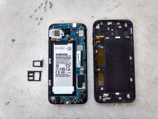 Tarjeta Logica Samsung J7 Pro Liberada