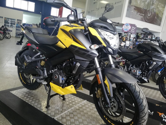 Bajaj Rouser 200 Ns Fi Abs Inyección No Twister Fz25