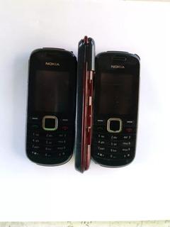 Celulares Nokia 1661 Com Lanterna Preço Promocional 10 Venda