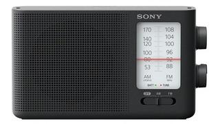 Radio Sony Fm/am Sintonizador Análogo