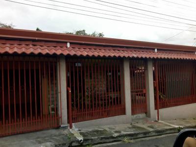 Se Vende Casa En Palmares