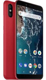 Xiaomi Mi A2 4 64 Pronta Entrega Vermelho