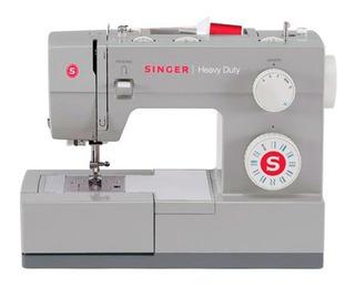 Maquina De Coser Singer Semi Industrial 4423