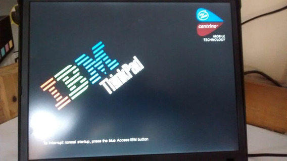 Carcaça Completa Do Notebook Lenovo Trinkpad R52