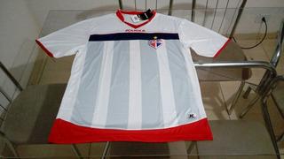 Camisa Oficial Kanxa Time Futebol Bahia Feira De Santana