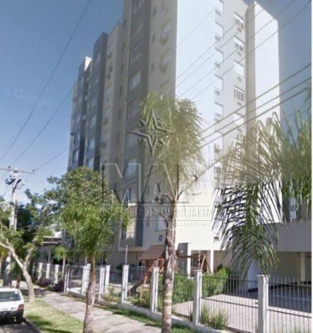 Apartamento - Cavalhada - Ref: 6244 - V-155015