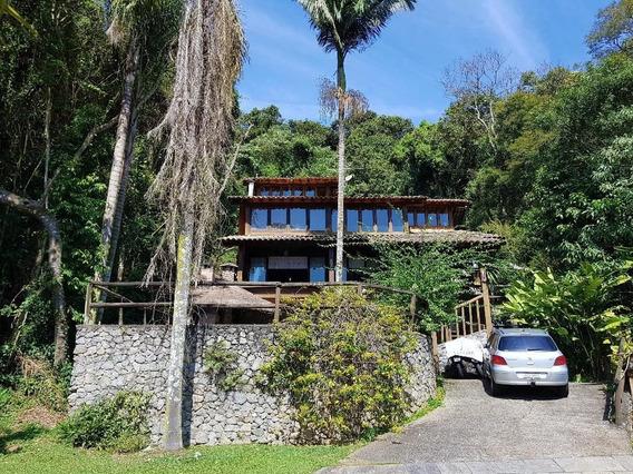 Casa Residencial À Venda, Vila Verde, Itapevi - Ca2312. - Ca2312