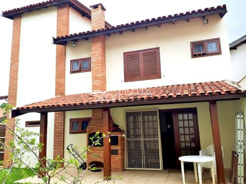 Imagem 1 de 30 de Casa À Venda Em Jardim Paraíso - Ca003719