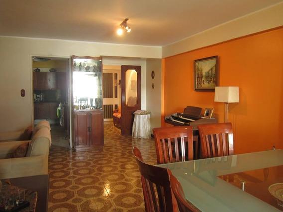 20-5158 Abm Apartamento En Venta En La Urbina