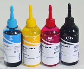 Tinta Pigmentada Inktec Epson Serie L