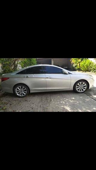 Hyundai Sonata 2.4 182cv Aut. 2012 Teto Solar-oportunidade
