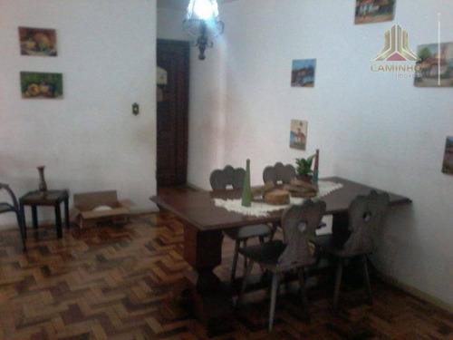 Imagem 1 de 4 de Vendo Apartamento De Três Dormitórios Com Garagem, Imediações Hospital Conceição Em Porto Alegre - Ap4038